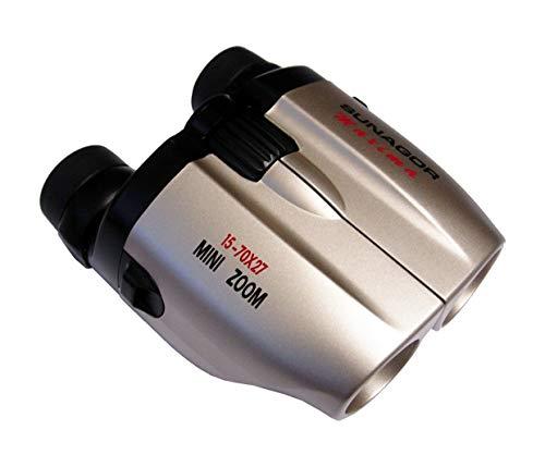Sunagor 15-70x27 Maxima Mini-Zoom verrekijker