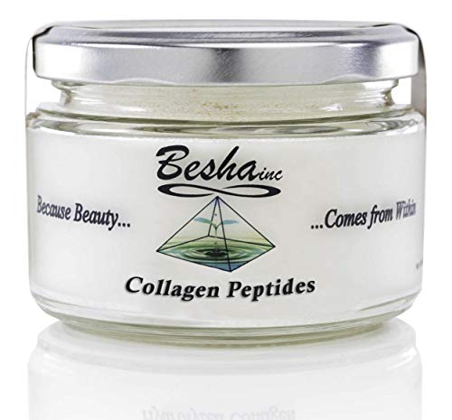 Verisol Collagen Bioactive Peptides (Natural Collagen Powder) Made in Germany - 2 Month Supply