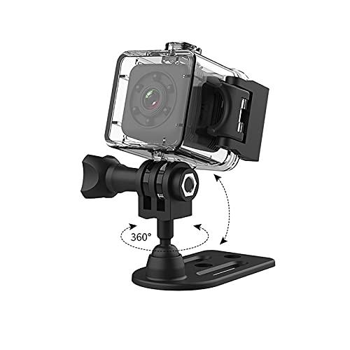 Telecamera Sq29, Piccola Telecamera Magnetica, Visione Notturna Wifi Sportiva Impermeabile, Telecamera Hd Aerea