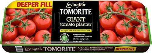 Caprican Levington Tomorite Giant Tomato Planter Large Grow Bag With Sea...