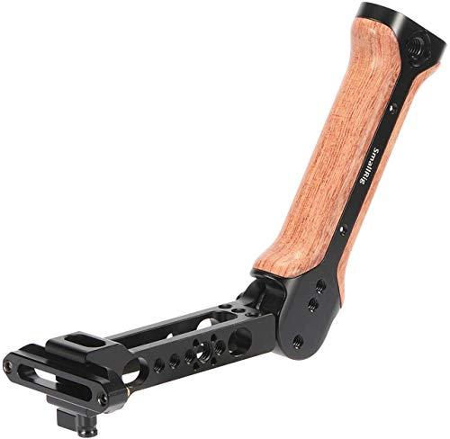 SMALLRIG Liberación Rápida Handle Grip Mango para dji Ronin S/Zhiyun Crane 2 / Moza Air 2 - BSS2340