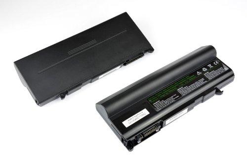 Batterie de rechange pour Asus A32-K53 de A4, noir.