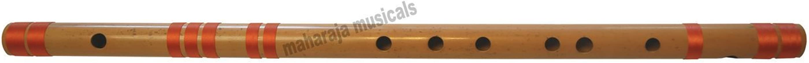 e bass bansuri flute