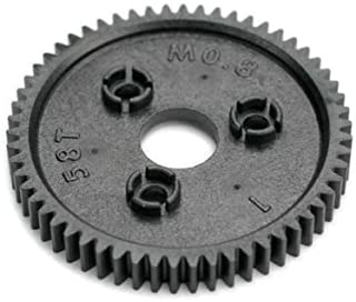 Traxxas 3958 58-T Spur Gear (32-pitch, 0.8 metric pitch)
