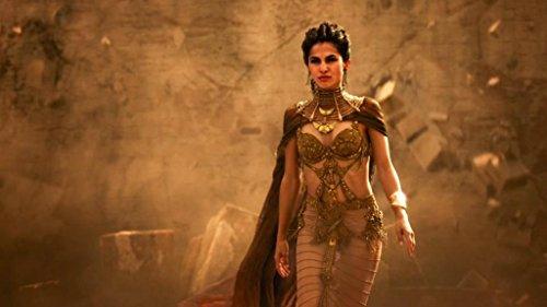Gods Of Egypt (4K Ultra HD) (+ Blu-ray)