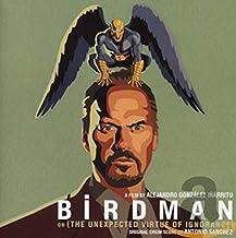 Birdman O.S.T.