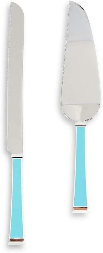Sale item Weddingstar Cake Knife and Serving Set -