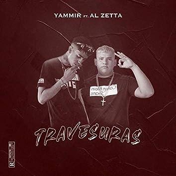 Travesuras (feat. Al Zetta)