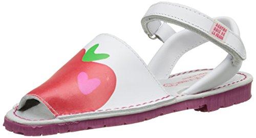 Agatha Ruiz de la Prada 162960, Zapatos de Primeros Pasos para Bebés,...