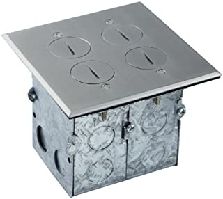Best steel electrical box cover Reviews