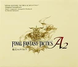 Final Fantasy Tactics A2 Original Soundtrack