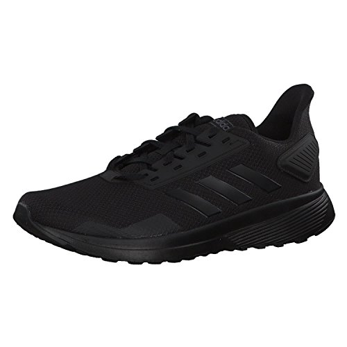 Adidas Duramo 9, Zapatillas de Entrenamiento para Hombre, Negro...