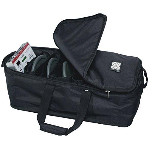 Protection Racket 1110-02 Electronic Drum Kit Hardware Case