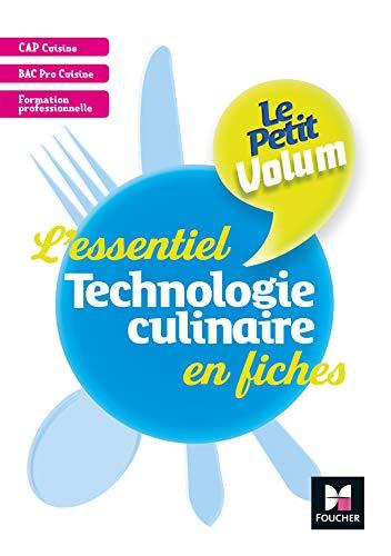 Le Petit Volum' Technologie culi...