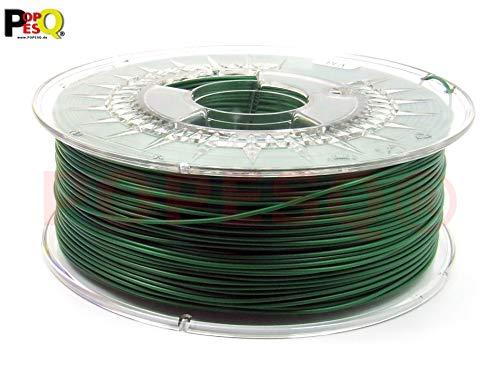 POPESQ® 1 Kg x Premium Filament 3D Printer PLA 1.75mm #A3082