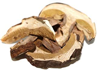 Dried Porcini Mushrooms Grade A - 16 oz. (1 lb.) Life Gourmet Shop