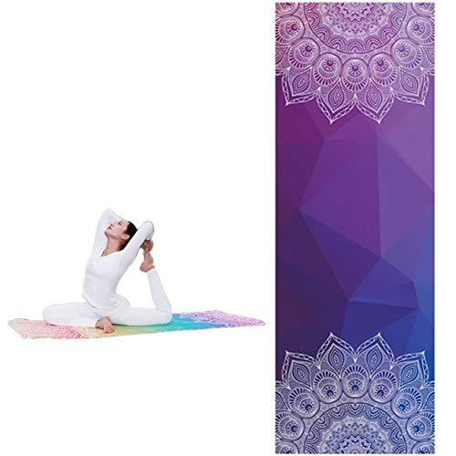 Hot Yoga Handdoek Antislip Yoga Handdoek Mat Handdoek Voor Oefening Non Slip Yoga Handdoek Handdoek Voor Yoga Mat Mat Handdoek