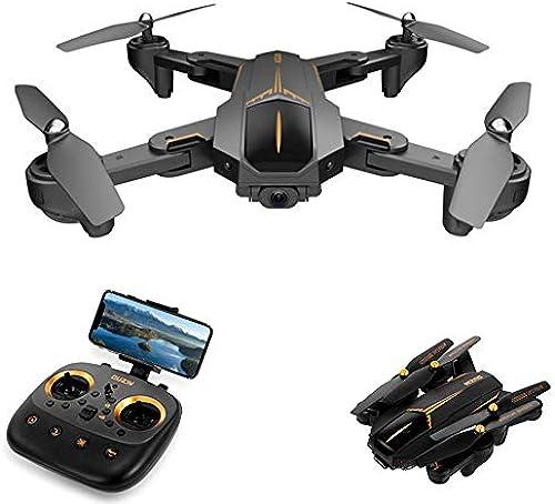 Xianxian88 FPV-Ferndrohne, 500W HD-Kamera-Drohne, kopflose barometrische konstante H  EIN-Knopflandung EIN Knopf-Reting, Drohnenflugzeug