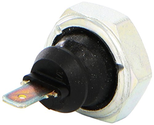 HELLA 6ZL 003 259-391 Öldruckschalter - 12V - Anschlussanzahl: 1 - Öffner - Farbe: schwarz