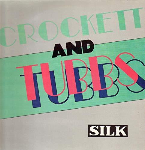 Crockett And Tubbs [12
