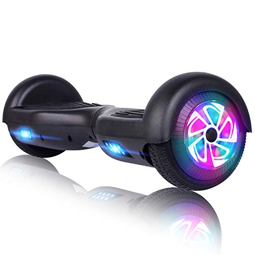 %5 OFF! VEVELINE Hoverboard for Kids(No Bluetooth)