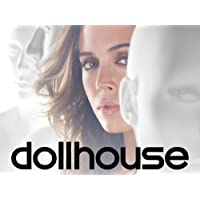 Deals on Dollhouse TV Series Season 1