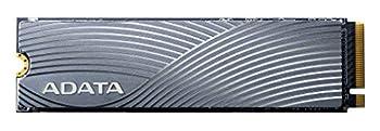 ADATA Swordfish 1TB 3D NAND PCIe Gen3x4 NVMe M.2 2280 Read/Write up to 1800/1200MB/s Internal SSD  ASWORDFISH-1T-C