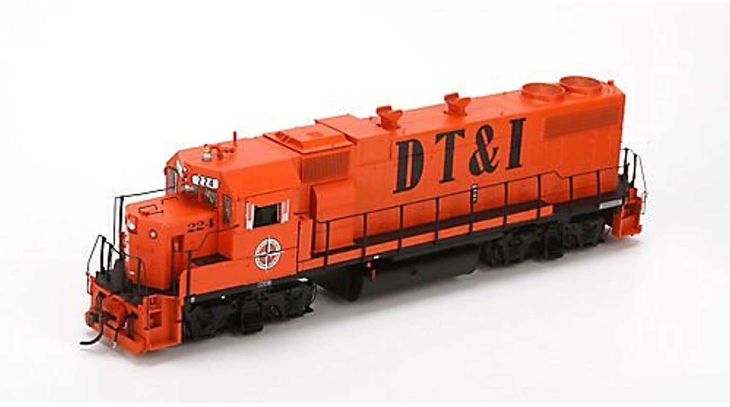 barato HO GP38-2 Phase Phase Phase 1a w DCC & Sound, DT&I  224 by Athearn  buena reputación