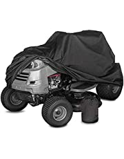 Grasmaaier Cover 210D Oxford Doek Maaier Cover Scooter Cover Waterafstotende Cover Tractor Zonnebrandcrème Autohoes
