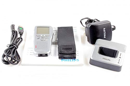 Philips LFH9620 dss pro / digital speech standard mit Zubehör