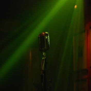 Daryl Strodes - EP