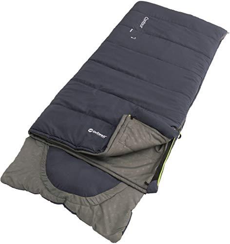 Outwell Contour Schlafsack Kinder deep Blue 2020 Quechua Schlafsack