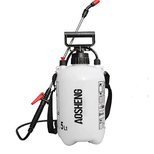 Desinfectie gieter, Household Watering desinfectie gieter, Pressure Tuin gieter, Indoor Plant Douche, desinfectie Tool,5L
