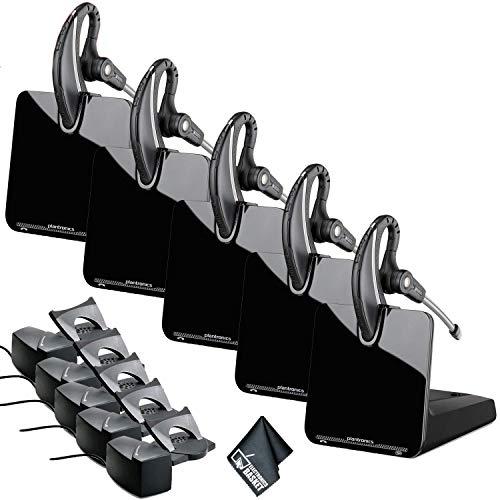 plantronics cs530 handset lifter - 4