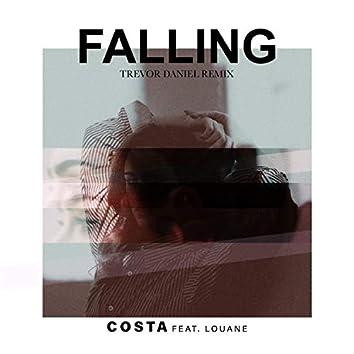 Falling (Costa Remix)