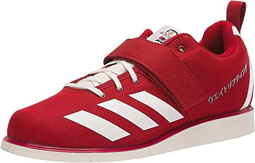 adidas mens Powerlift 4 Cross Trainer