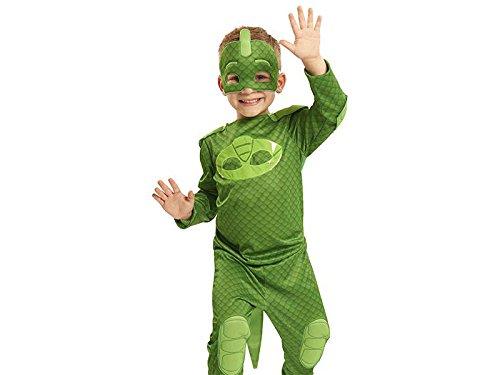 Disfraz Transfórmate En PJ Masks: Amazon.es: Juguetes y juegos
