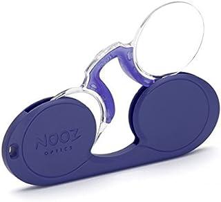 NOOZ - Gafas de lectura mixtas sin patillas - Siempre a mano - Ovaladas 6 colores/5 graduaciones