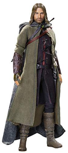 Star Ace The Herr der Ringe: Aragorn Actionfigur, Mehrfarbig