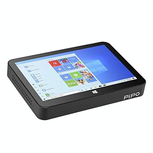 "PiPo X11 Mini PC Tablet All In One Windows 10 Intel 2GB+32GB 9"" Bluetooth HDMI"