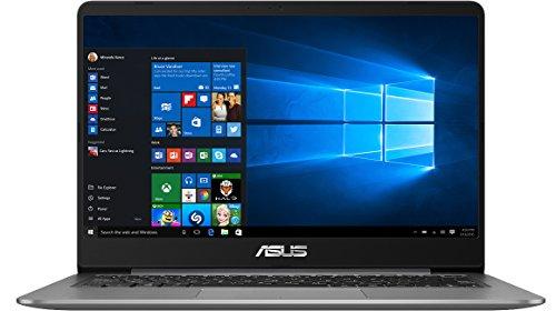 Portátil ASUS VivoBook S15 S510UF-BQ042R 1.60GHz i5?8250U Intel Core i5de octava generación 15.6 ?1366x 768 píxeles, Gris metálico. Ordenador Portátil