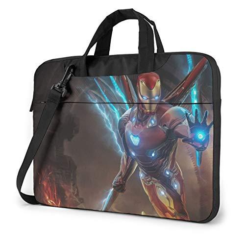 A_Venger Laptop Sleeve Bag Case 14 inch Notebook Sleeve Case Portable Briefcase