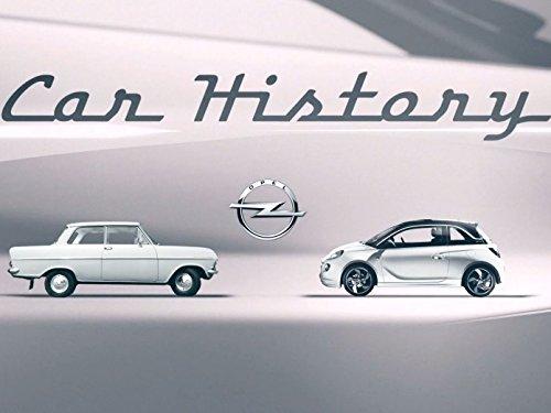 Opel Klassiker