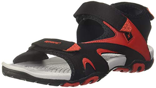Sparx Men's BKRD Sandals-6 UK/India (39.33 EU) (SS0453G)