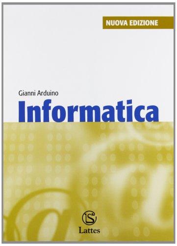 Informatica. Con Windows Vista. Con espansione online. Per la Scuola media. Con CD-ROM
