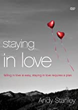 Staying in Love Video Study: Falling in Love Is Easy, Staying in Love Requires a Plan