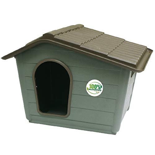 CROCI Recycled Kennel Villa