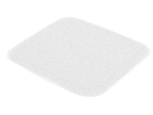 Kleine Wolke 0241100002 Duscheinlage Java-Plus, 55 x 55 cm, weiß