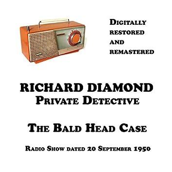 Richard Diamond, Private Detective, The Circus Case