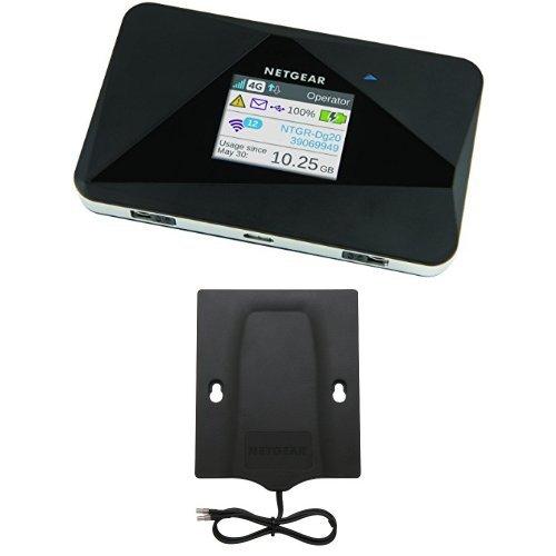 Netgear AC785-100EUS Router Mobile 4G LTE 150 Mbps,...